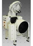 ZK30/ZK50 HE - Malaxeurs ZYKLOS pour sables.