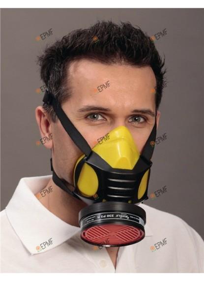 masque de protection respiratoire. Black Bedroom Furniture Sets. Home Design Ideas