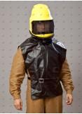 Appareils de sécurité pour grenailleur et sableur 5510.