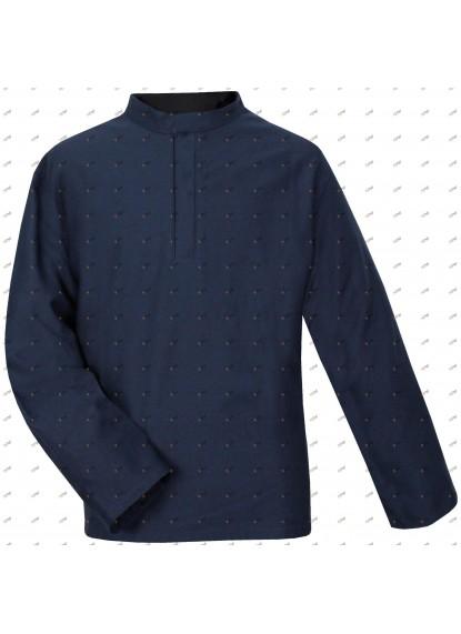 Vêtements de protection contre les projections de métal.