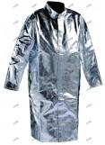 Vêtements de protection sans amiante.
